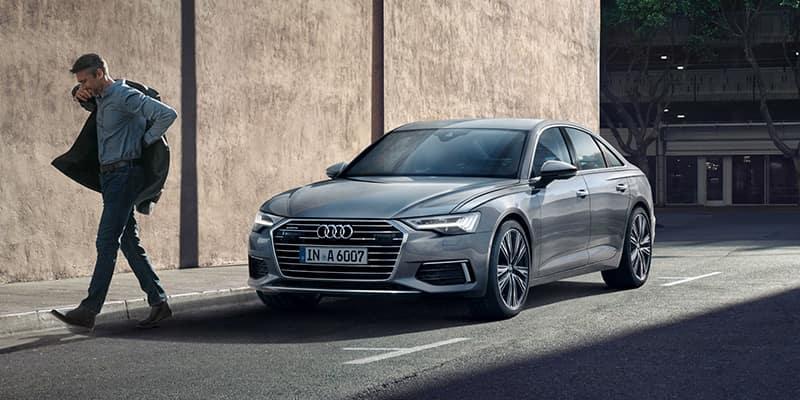 New Audi A6 for Sale in Mobile AL