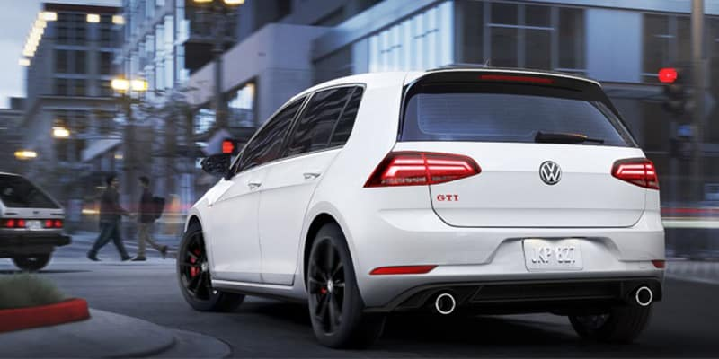 New Volkswagen Golf GTI For Sale in Mobile, AL