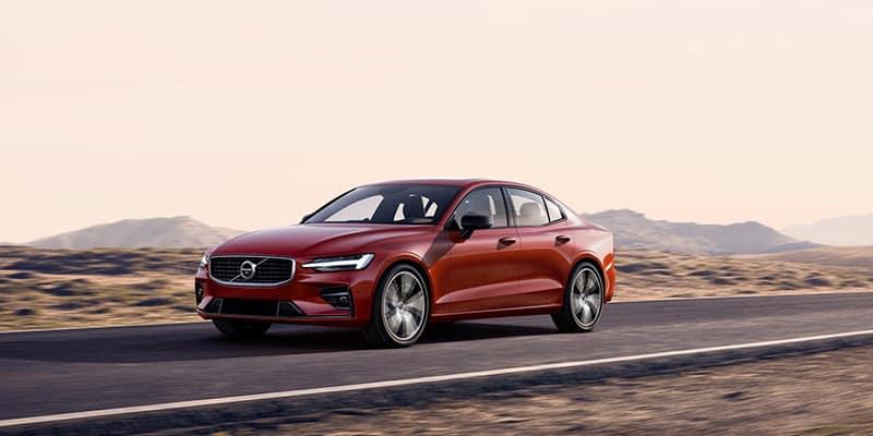 New Volvo S60 For Sale in Mobile, AL