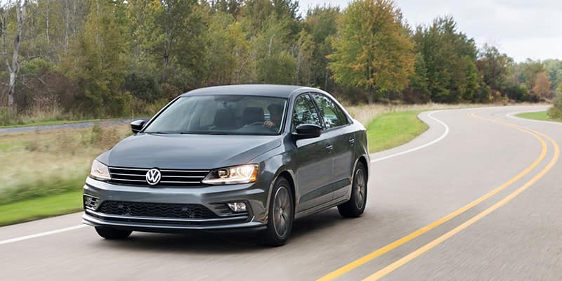 Used Volkswagen Jetta For Sale in Mobile, AL