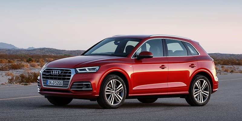 Used Audi Q5 For Sale in Mobile, AL