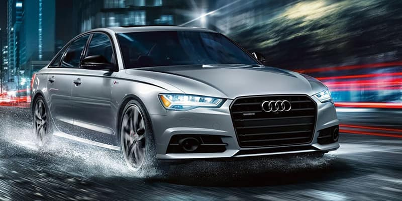 Used Audi A6 For Sale in Mobile, AL