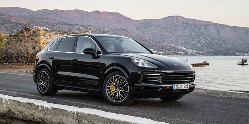 Used Porsche Cayenne For Sale in Mobile, AL
