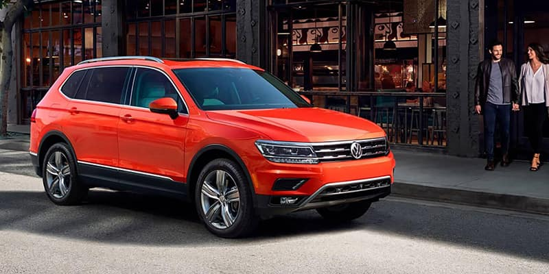 Used Volkswagen Tiguan For Sale in Mobile, AL