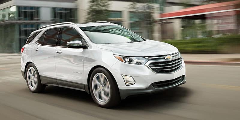 Used Chevrolet Equinox For Sale in Mobile, AL