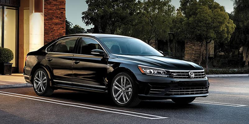 Used Volkswagen Passat For Sale in Mobile, AL