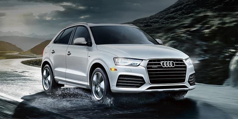 Used Audi Q3 For Sale in Mobile, AL