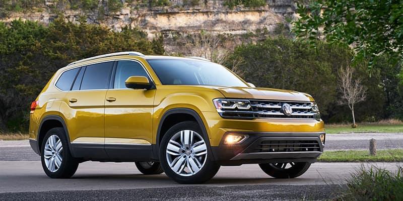 Used Volkswagen Atlas For Sale in Mobile, AL