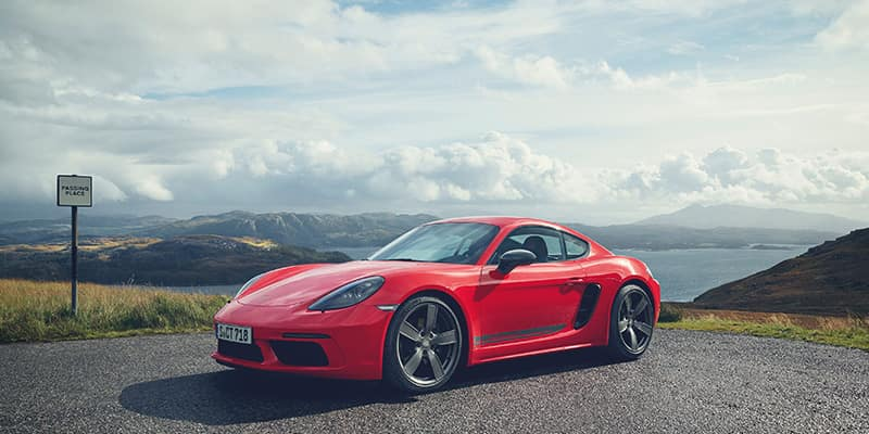 Used Porsche 718 Cayman For Sale in Mobile, AL