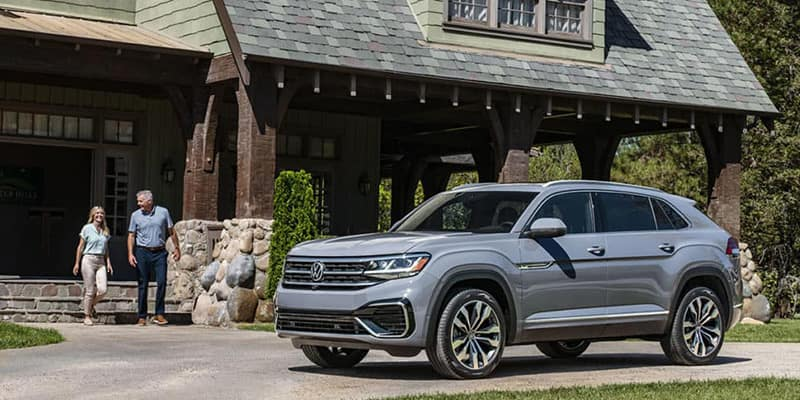 New Volkswagen Atlas Cross Sport For Sale in Mobile, AL