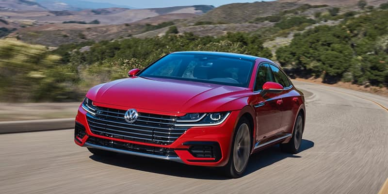 New Volkswagen Arteon For Sale in Mobile, AL