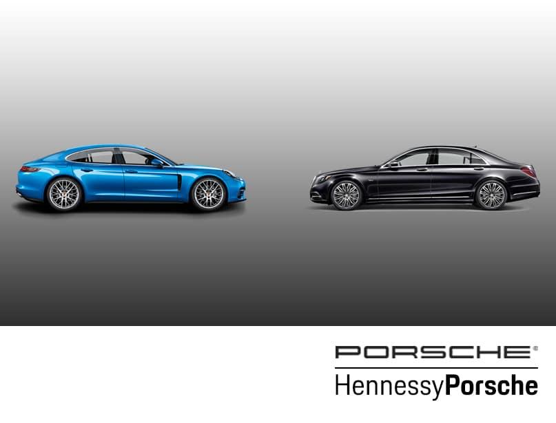 Porsche Loyalty & Conquest Programs