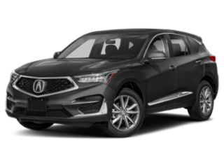 2019 RDX 10 Speed Automatic Conquest Lease