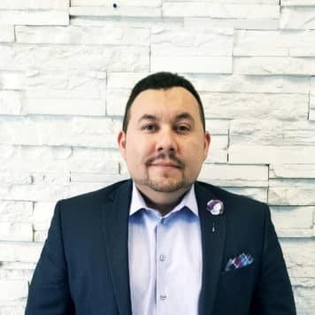 Jason Vallejo