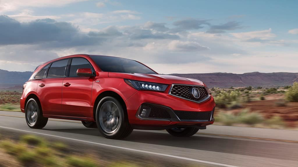 Acura Fort Worth >> 2019 Acura Mdx Hiley Acura Fort Worth Tx