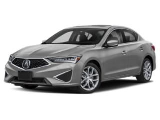 2019 ILX 8 Speed Dual-Clutch Featured Lease