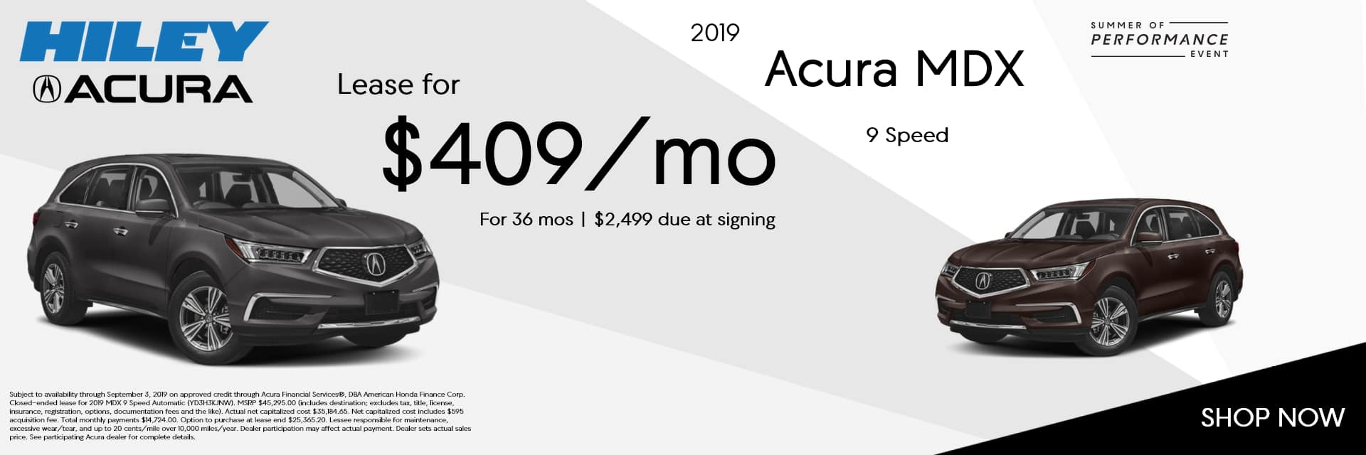Acura Fort Worth >> New And Used Acura Hiley Acura Of Fort Worth Near Arlington Tx