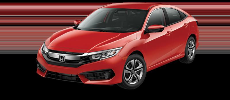 2018 Civic LX