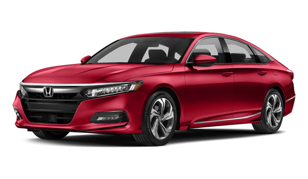 2018 Accord Sport 1.5T 4DR