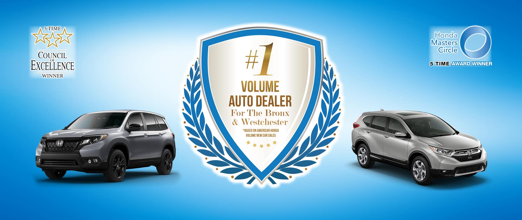 Bronx Used Car Dealers >> Honda Of New Rochelle New Used Ny Car Dealer Near The Bronx