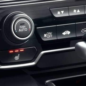 2019-Honda-CR-V-Climate-Control-Features