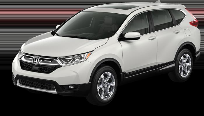 2019 CR-V EX AWD Automatic
