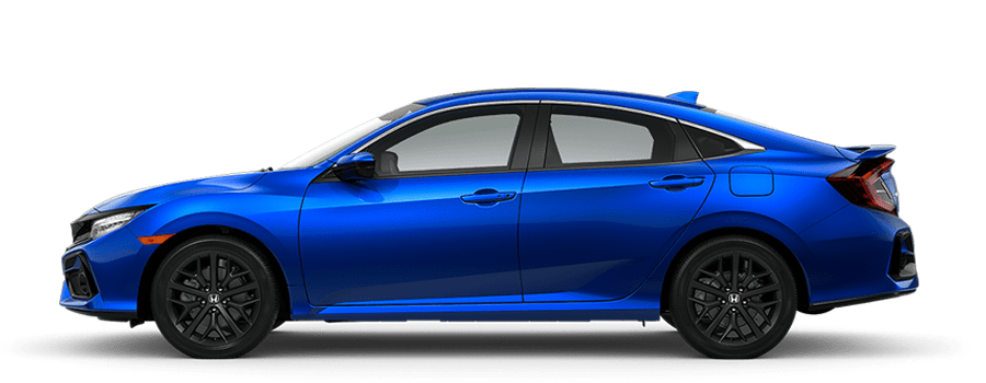 2020-Honda-Civic-Si-Sedan