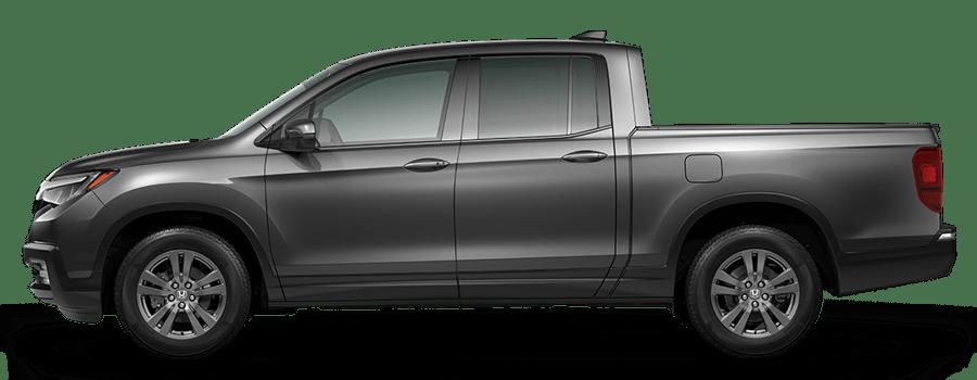 2020-Honda-Ridgeline