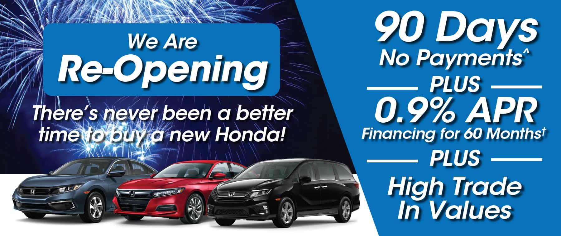 Honda Of New Rochelle New Used Ny Car Dealer Near The Bronx