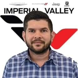 Jaime Agredano