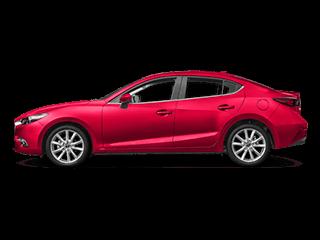 Mazda3 4dr