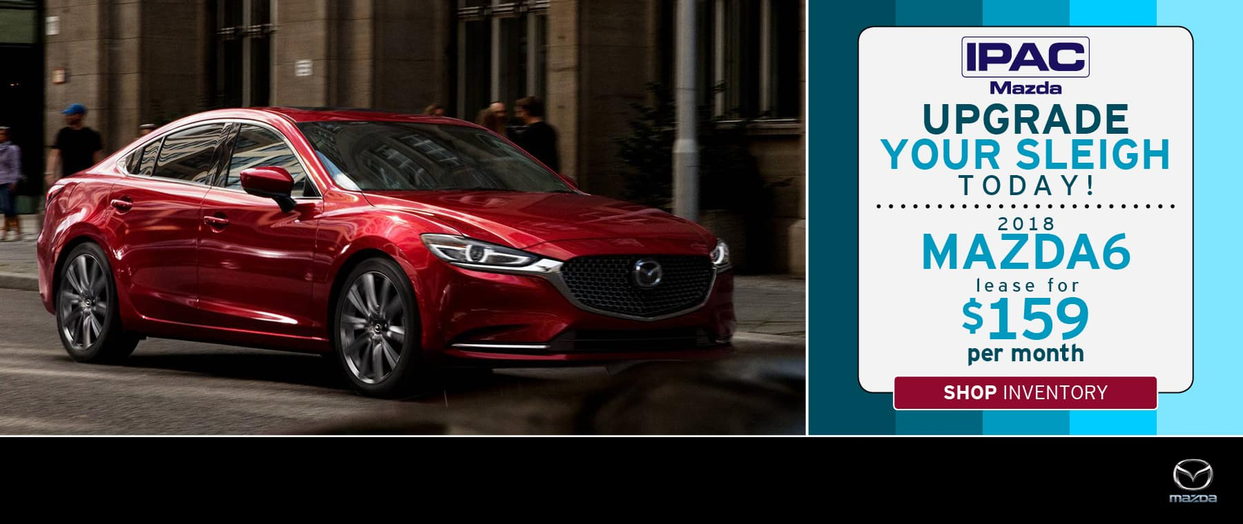 Mazda 6 Winter