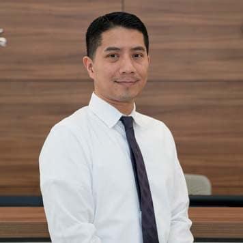Benjamin Leung