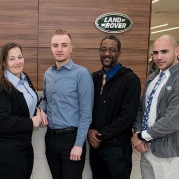 Service  Advisor Team