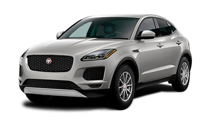 New 2019 Jaguar E-PACE Base AWD