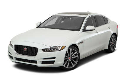 New 2019 Jaguar XE 25t AWD
