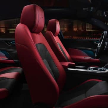 2018 Jaguar XE 2