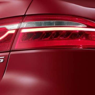 2018 Jaguar XE 8