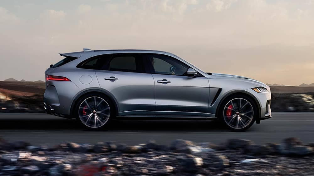 2019 Jaguar F Pace Vs 2018 Porsche Macan Jaguar Palm Beach