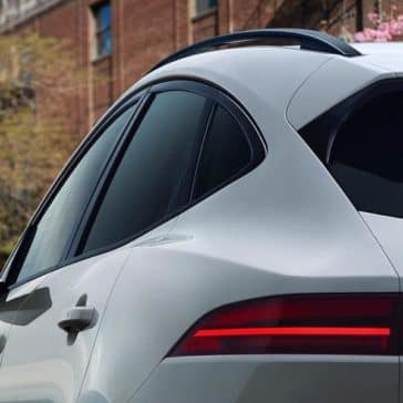 2019 Jaguar E-PACE taillight