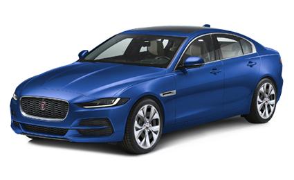 New 2020 Jaguar XE S RWD 4 Door Sedan
