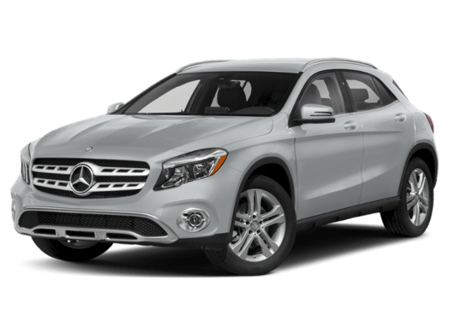 2020 Mercedes-Benz GLA 640x480