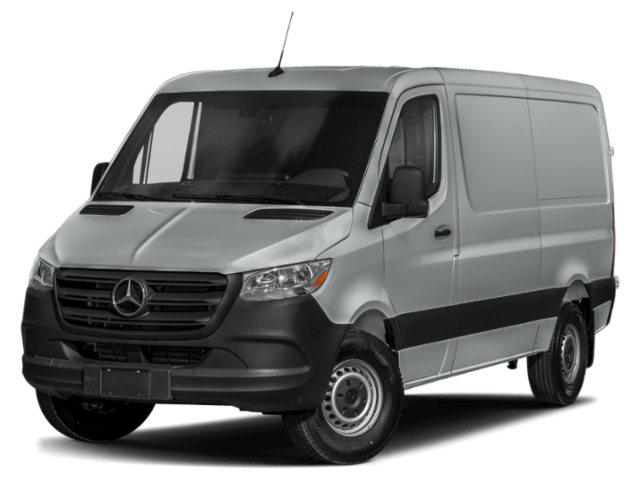 2020 Mercedes-Benz Sprinter 640x480