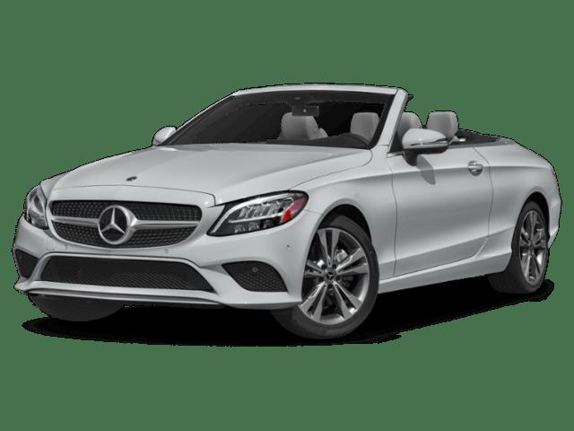 Mercedes-Benz C-Class cabriolet 640x480