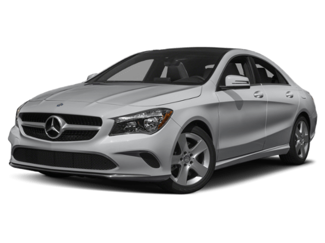 Mercedes-Benz CLA 640x480