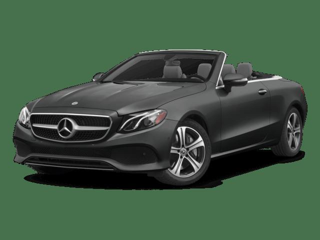 Mercedes-Benz E-Class cabriolet 640x480