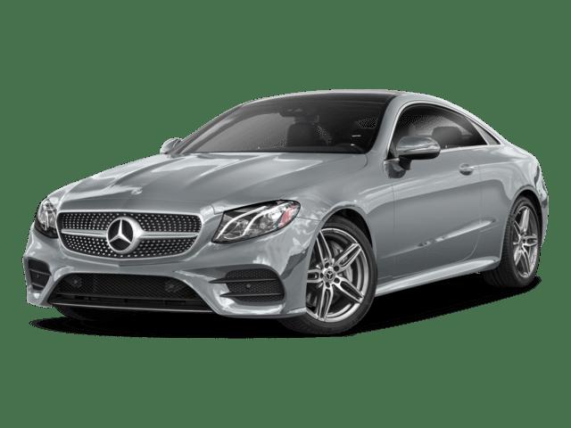 Mercedes-Benz E-Class coupe 640x480