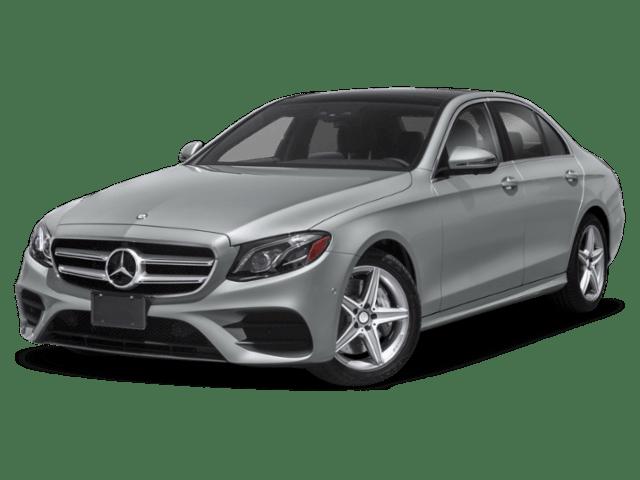 Mercedes-Benz E-Class sedan 640x480