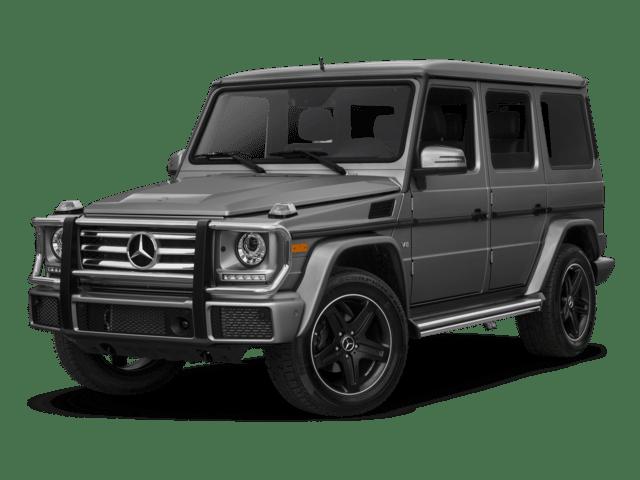 Mercedes-Benz G-Class 640x480