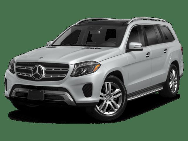 Mercedes-Benz GLS 640x480